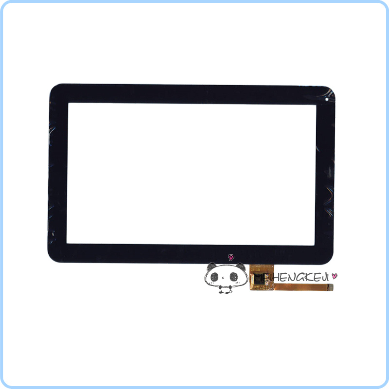 10.1 Inch Touch Screen Digitizer For IconBIT NETTAB THOR LE NT-1011T Tablet PC Free Shipping