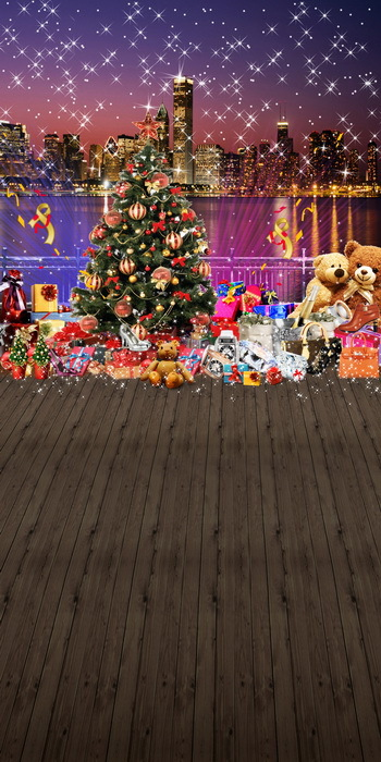 5x10ft  thin vinyl photography  Christmas background Computer Printed  children  Photography backdrops for Photo studio L-876 thin vinyl photography cloth computer printed children photography backdrops christmas theme background for photo studio st 756
