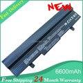 9 celdas 7800 mah batería del ordenador portátil para asus eee pc 1001ha 1005 1005 h 1005ha, AL31-1005 AL32-1005 ML32-1005 PL32-1005