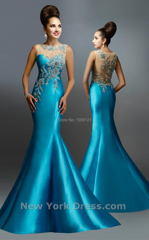 Enchanting New York Prom Dresses 2014 Vignette - All Wedding Dresses ...