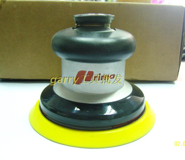 Ponceuses pneumatiques TAIWAN PRIMA Air Outils Palm Ponceuse Orbitale Polisseuse 5 Pouce Cercle Rond Pad OSN-50HE VE