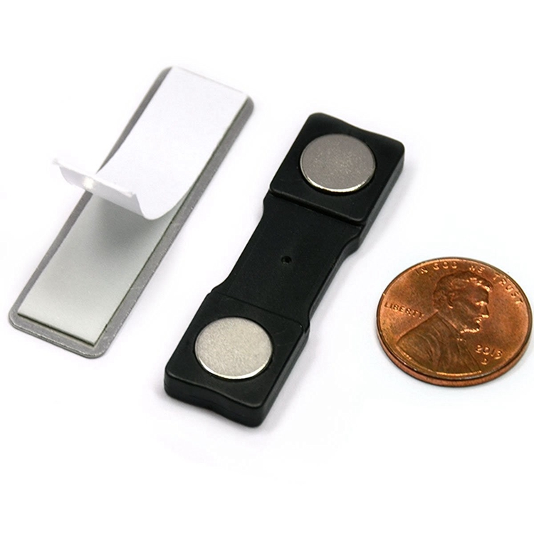 3-point buckle, the very first magnetic baby buckle