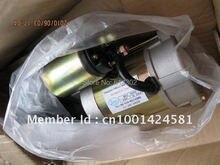 Qdj1409d стартер для Вэйфан 4102 серии дизельным двигателем запасные части Вэйфан части дизель-генератор