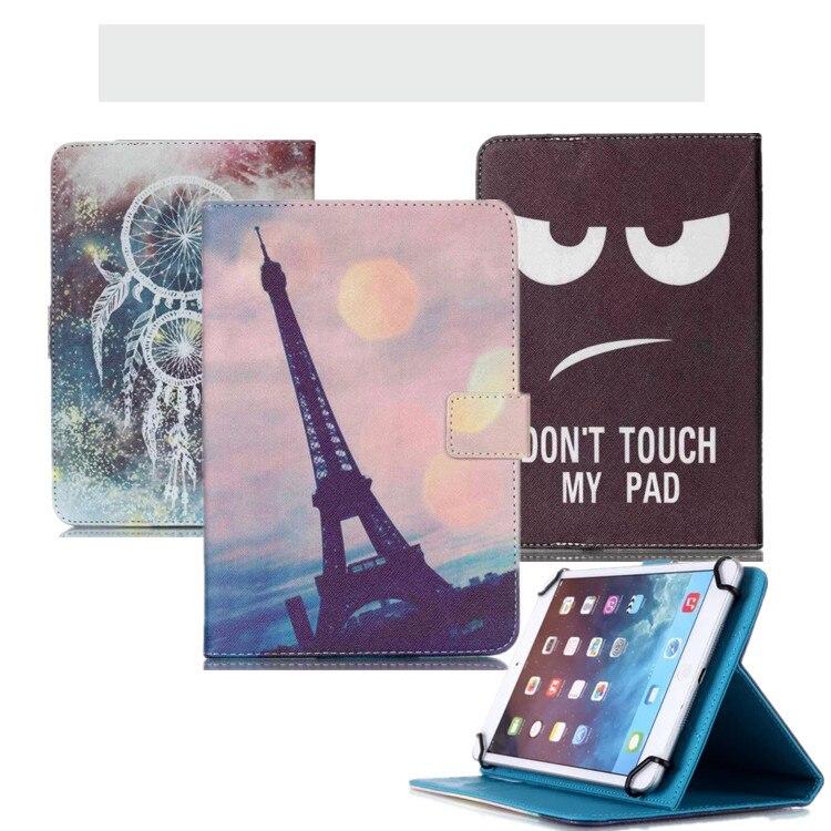 Fashion Universal case for 10.1 inch PIPO W1 Pro tablet pc for PIPO W1Pro tablet pc case cover