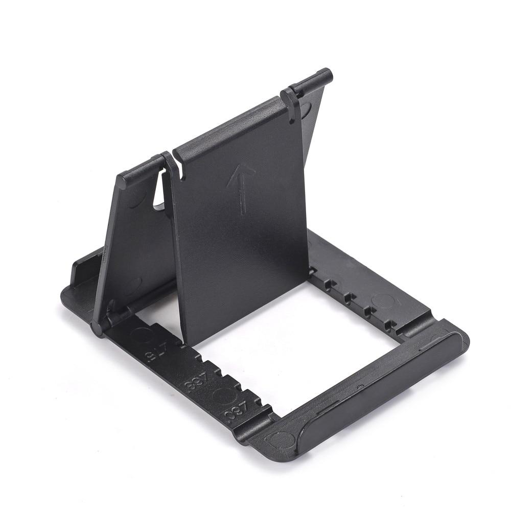 new2017 Top Fashion Foldable Cradle Universal Phone Holder StandGrip Bracket Multi-angle Desktop Holder For Tablet Phones