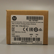 1794-OE12 1794OE12  PLC Controller,New & Have in stock