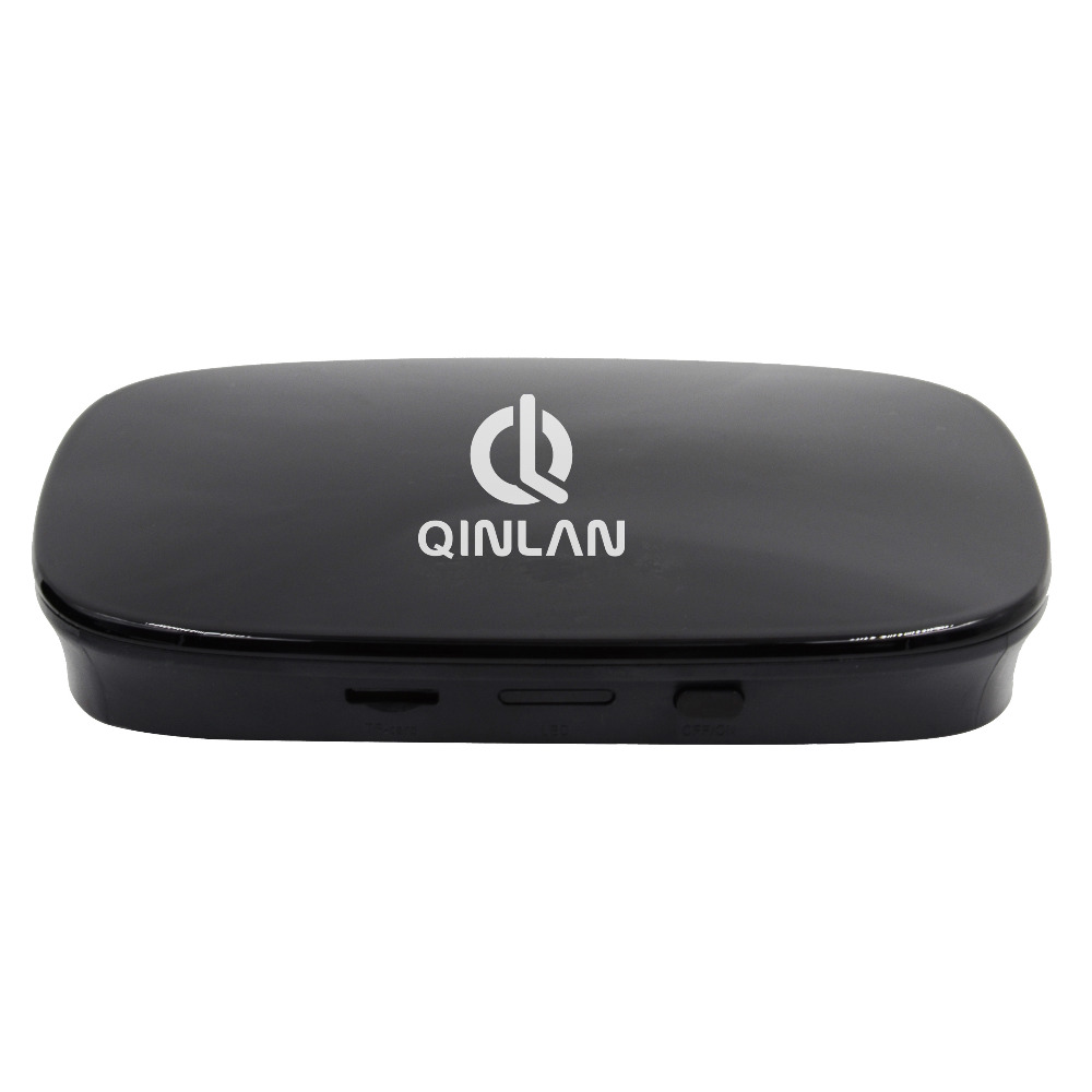 QINLAN Fanless Thin Client  With All winner A9 Dual core 1.5GHz Mini PC for Windows XP /7/8/10,Linux OS  Multipoint 2008 2012 partaker all winner a20 512mb ram linux fl100 thin client network terminal cloud computer mini pc station