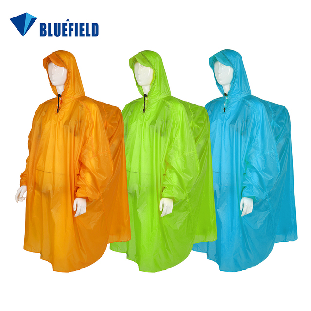 234b13f7d035 Outdoor Lightweight Waterproof Water-resistant Climbing Bag Backpack  Raincoat Poncho Rain Cover For Camping Hiking Travel