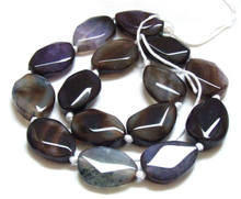 "24mm vena teardrop faceted kalung 15 ""5.27(China)"