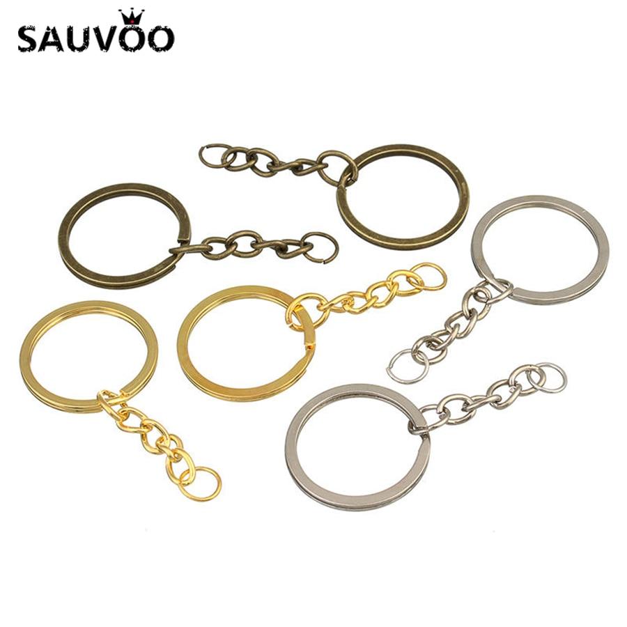Նոր ժամանումներ 5 հատ / լիտր Gold Rhodium - Նորաձև զարդեր - Լուսանկար 2
