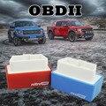 Горячая EcoOBD2 Чип-Тюнинг Box для Дизельных Автомобилей 15% Топлива Сохранить и NitroOBD2 Чип-Тюнинг Коробка для Повышения мощности на 35%