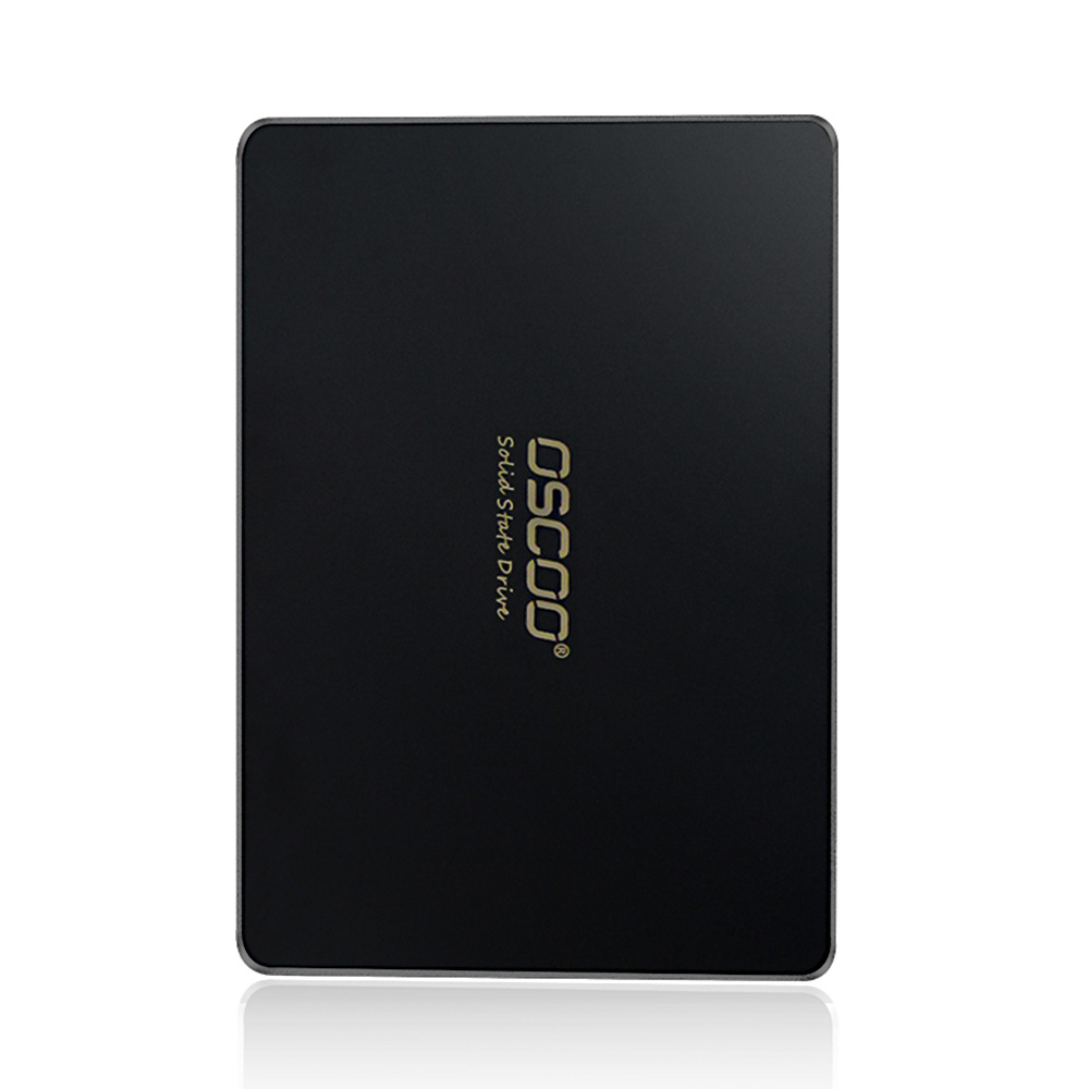 OSCOO <font><b>SSD</b></font> Hard Drive Disk 240 <font><b>GB</b></font> <font><b>120</b></font> <font><b>GB</b></font> <font><b>SATA3</b></font> 2.5 <font><b>SSD</b></font> SATA 3 2.5 inch Internal Solid State Drive HDD Hard Disk HD <font><b>SSD</b></font> For PC image