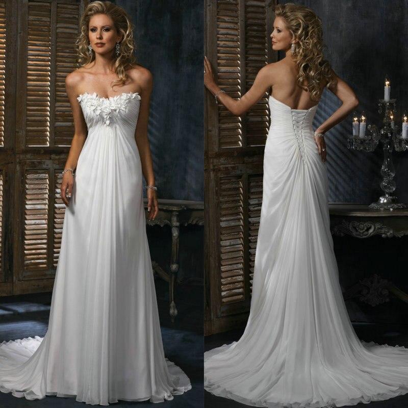 Chiffon Cheap robe de soiree vestido de noiva Long dress elegant for Wedding party gown Pregnant Women 2018 Bridesmaid Dresses
