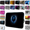 Mysterious Alien 9 7 10 Inch Neoprene Sleeve Tablet PC Bags 10 1 Inch Portable Netbook
