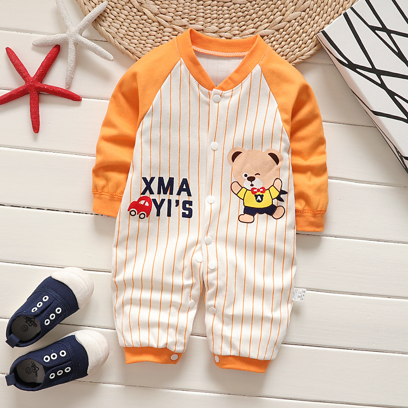 Baby Rompers clothes long sleeved coveralls for newborns Boy Girl Polar Fleece baby Clothing for Autumn/Winter 30color PA008 cotton baby rompers set newborn clothes baby clothing boys girls cartoon jumpsuits long sleeve overalls coveralls autumn winter