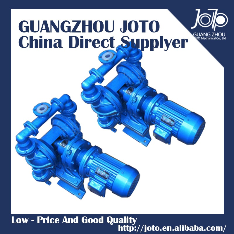 DBY-15 Electric Self-priming Diaphragm Pump