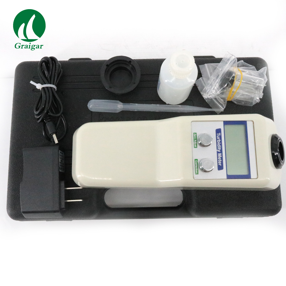 WGZ-1B Light Turbidity Meter For Measuring The Scattering Degree Of The Lights