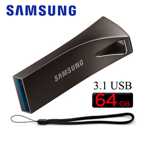 Pamięć usb SAMSUNG 256 gb 64GB 32GB 128GB 300 mb/s pamięć usb drrve 3.1 pamięć Pendrive usb StickDevice U Pendrive