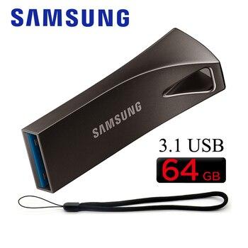 SAMSUNG USB Flash Drive 256 gb 64GB 32GB 128GB 300mb/s usb Flash drrve 3.1 Pendrive Memory usb StickDevice U Disk Pen drive