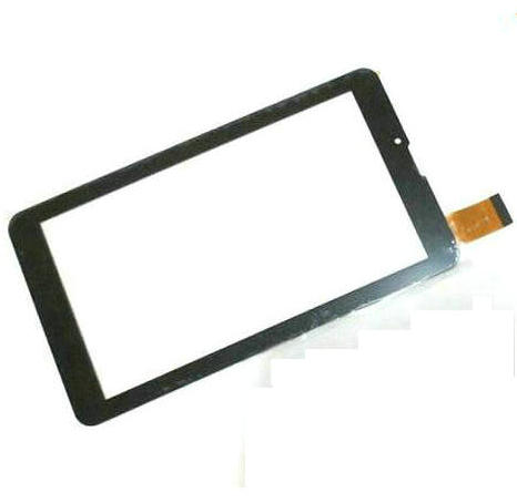 Tempered Glass Protector / New Touch screen Panel Digitizer For 7 Supra M72DG 3G Tablet Glass Sensor Replacement Free Ship new 7 inch touch screen for supra m728g m727g tablet touch panel digitizer glass sensor replacement free shipping