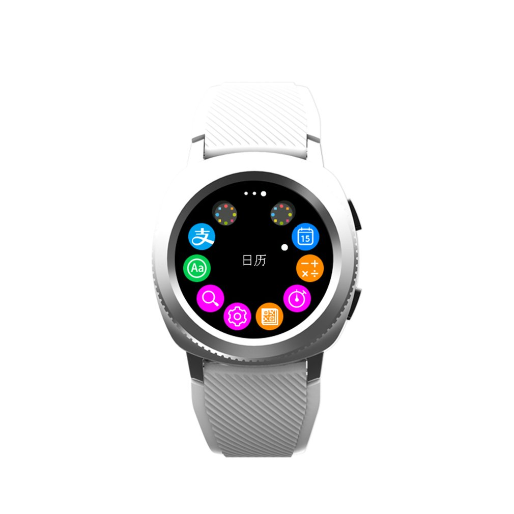 L2 IP68 Waterproof Smartwatch Bluetooth SmartWatch Calling Heart Rate Sleep Monitor Sports Watch PK L3 L9 цена