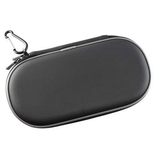 Black Hard Protect Travel Carry Guard Bag Pouch Shell Case Cover for Sony PS Vita PSV
