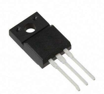 1 pcs/lot FQPF8N60C 8N60C 8N60 600 V 8A MOSFET n-channel transistor TO-220F nouveau original en Stock1 pcs/lot FQPF8N60C 8N60C 8N60 600 V 8A MOSFET n-channel transistor TO-220F nouveau original en Stock