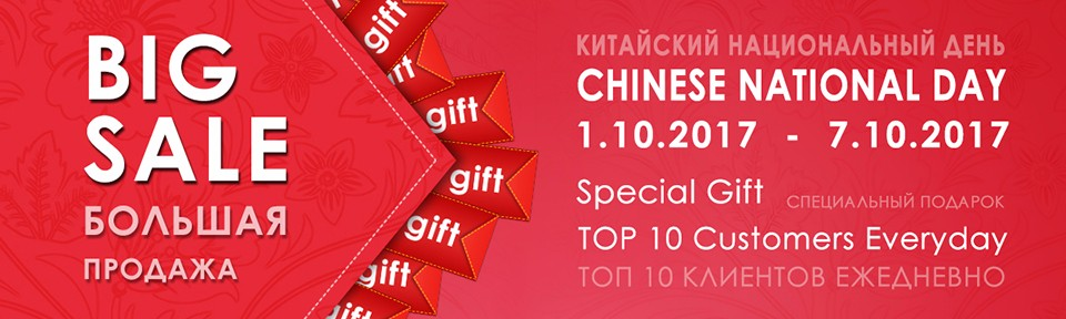 10.1 Special gift 960