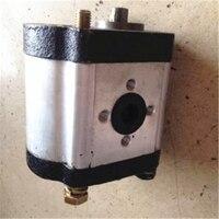 CBJ30-F14L-W5B bomba de engrenagem hidráulica ft254.58.010 para peças de trator foton lovol ft254