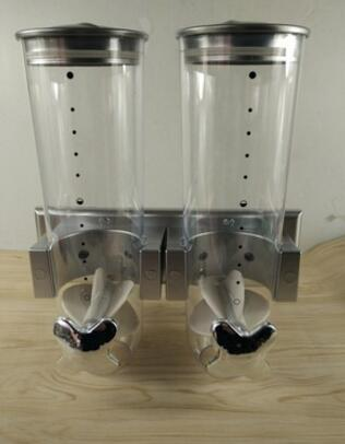 Online Buy Wholesale Plastic Cereal Dispenser From China