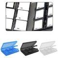 Video juego de tarjeta sd tarjeta de memoria tarjeta sd micro caja de almacenamiento caso soporte para Nintendo 2DS 3DS NDS NDSi LL XL Nueva 3DS LL XL