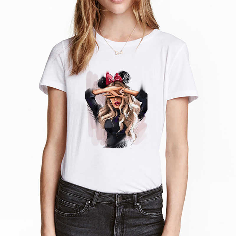 2019 t-shirt Vrouwen Weekend Laden Grafische Tees Vogue Tops Kawaii Tee Shirt Streetwear Harajuku T Shirt wit o meisje tops