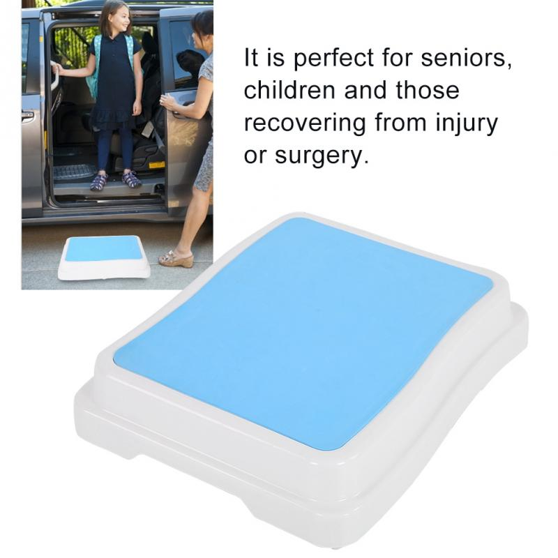 Beauty & Health Portable Bath Step Nonslip Bathtub Step Bathroom Aid For Entering Exiting Bathtub Health Care