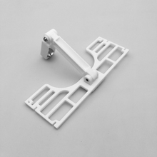 360 Panorama Camera Lifting Bracket Holder Support for DJI Phantom 3 4 Professional/Advance/Standard Quadcopter Drone Series