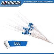 Diodes de déclenchement Diac DB3 DB-3, 10 pièces, DO-35 DO-204AH hjxrhgal