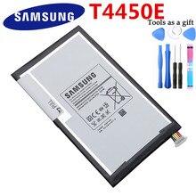 100% 원래 삼성 태블릿 배터리 T4450E 삼성 갤럭시 탭 3 8.0 T310 T311 T315 SM T310 SM T311 SM T315 T3110 4450mAh