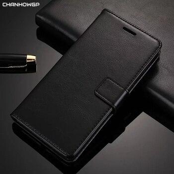 Luksusowe skórzane etui do telefonu Huawei Honor 4C 5C 6C 7C Pro portfel z klapką stojak do telefonu pokrywa dla Honor 8 9 10 7 Lite 5A 5X 6X 6A 7X Funda