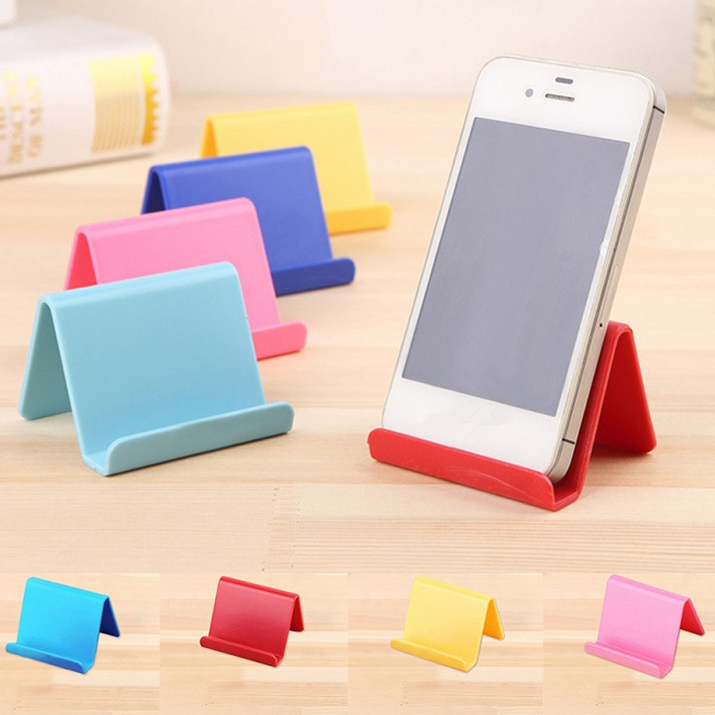 Cherie-soporte para teléfono móvil iPhone XS Max Xiaomi Samsung, soporte de escritorio plegable para tableta, teléfono portátil