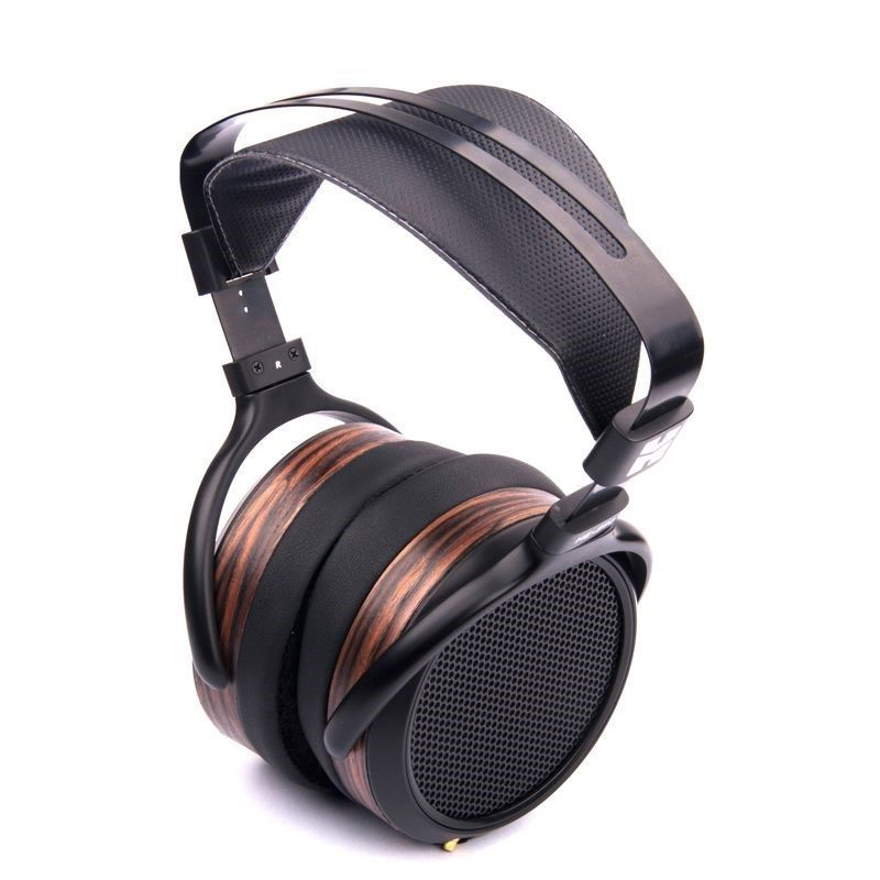 купить Free Shipping DHL 100% ORIGINAL NEW Head-Direct HIFIMAN HE560 HE-560 Planar Magnetic Headphones Studio DJ Monitor Headset недорого