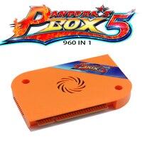 HOT SALE Pandora Box 4s Plus 815 In 1 Jamma Arcade Multi Game Board Pcb