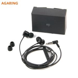 Image 4 - OriginalหูฟังกีฬาชุดหูฟังสำหรับLG G4 H818 G3 D855 D830 D851 VS985 D850 F400L In Earหูฟังแบบมีสายรีโมทคอนโทรลหูฟัง