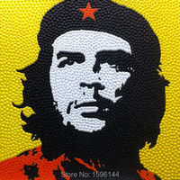 Modern Oil Painting on Canvas Portraits Che Guevara Hand painted Contemporary Art Picture Thick Oil Paintings Home Decoration