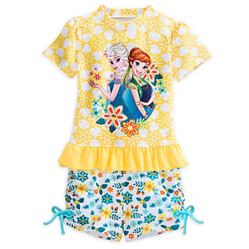 Summer dress 4t rashguard