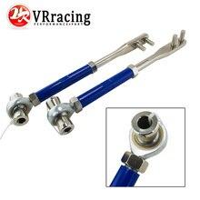 Vr Racing-регулируемые передние Подушка Натяжной стержень/кронштейн для 89-98 Nissan 240SX S13 S14/300ZX VR9836BL