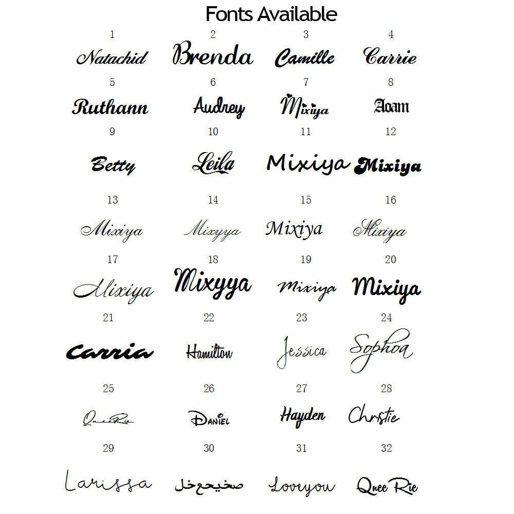 WindJune カスタムネームネックレス女性ネックレス & ペンダントステンレス鋼パーソナライズ NameNecklace カスタムジュエリーギフト卸売