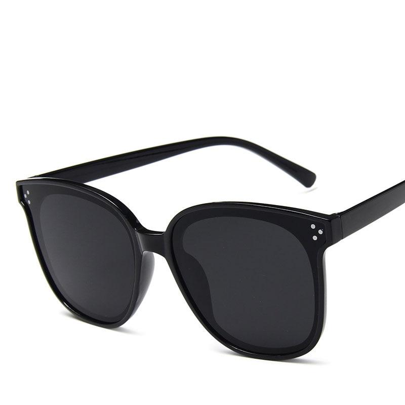 2019 Vintage Sunglasses Women Cat Eye Luxury  Sun Glasses Retro Red Ladies Sunglass Black Eyewear Trending Products