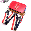 MALLUO Genuine Leather Women Bags Luxury Mini Leather Women Messenger Bag Designer Crossbody Bag High Quality Famous Brand Bolsa