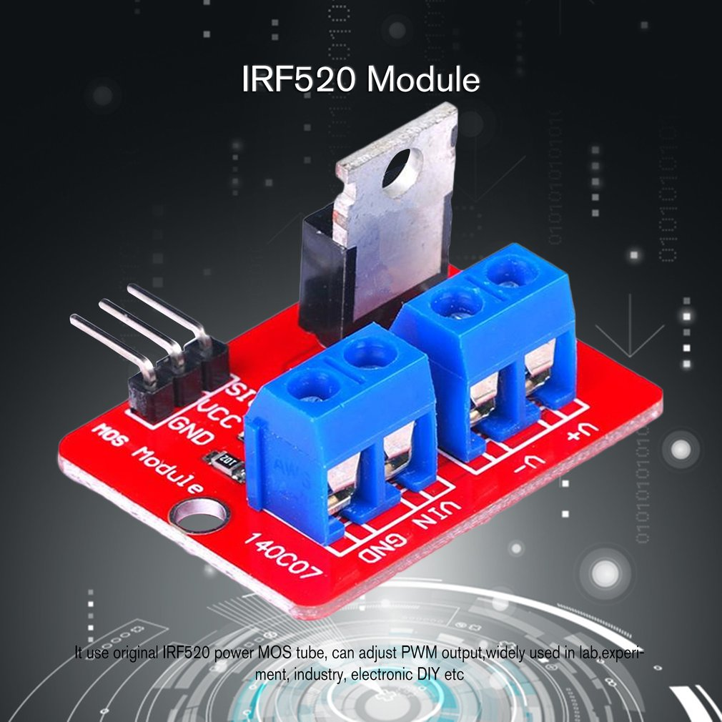 The Irg4pc30 Acts As A Fast Switch That Either Switches