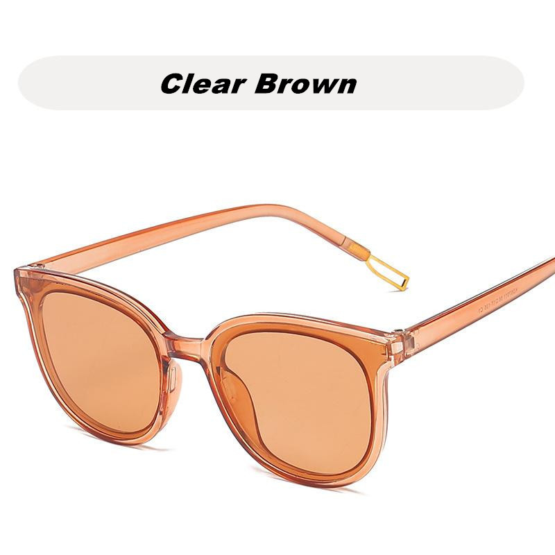 Clear Brown 1