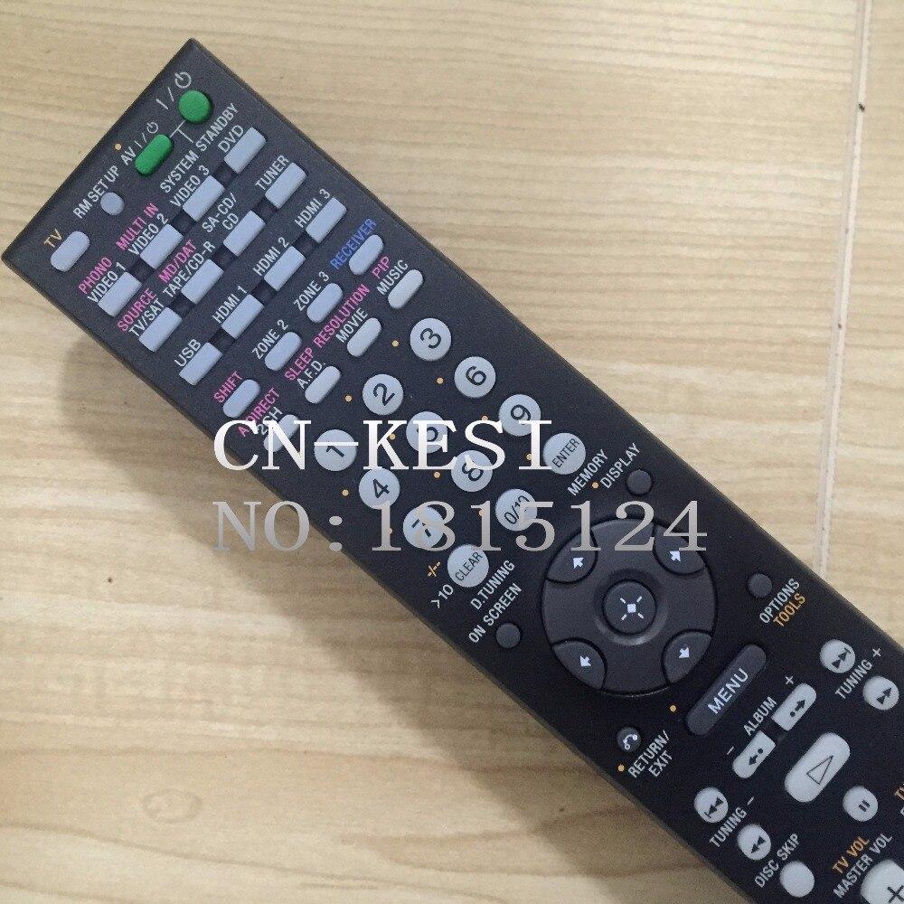 Image 2 - CN KESI FIT original y genuino para SONY RM AAL006 RM AAL003 STR  DG1000 STR DA5200ES T3788 YS AV amplificador de potencia de Control  remotoremote controlremote control controllercontrol remote -